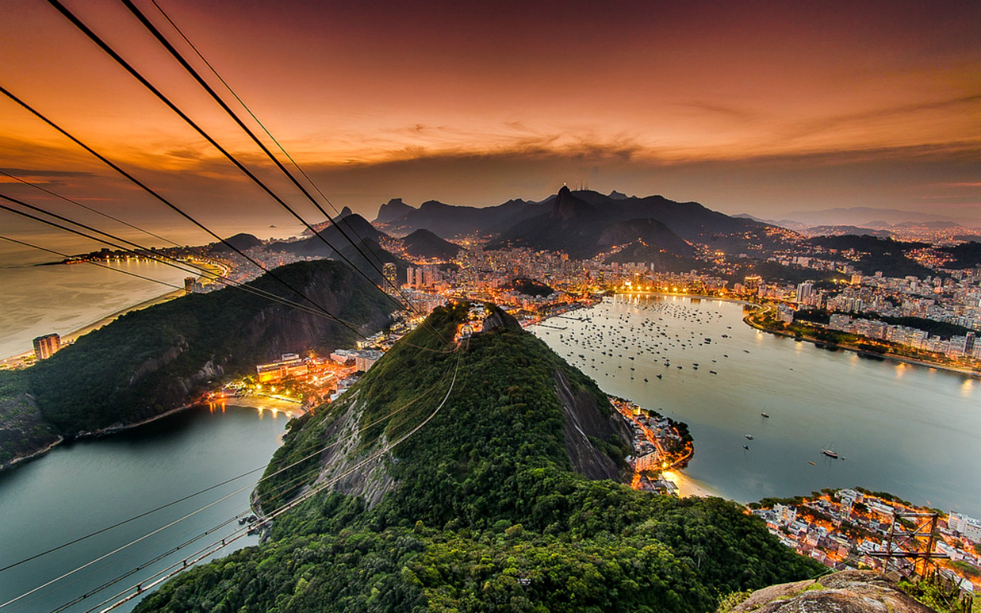 5 Luxury Winter Sun destinations to upcoming holidays escape winter sun 5 Luxury Winter Sun destinations to upcoming holidays escape rio de janeiro sunset