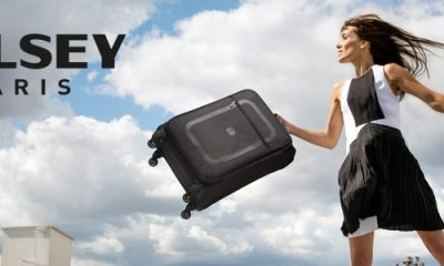 Delsey Luggage Reviews
