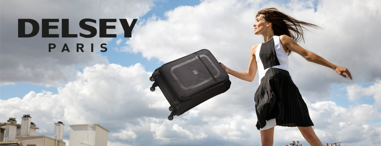 Delsey Luggage Reviews  Best Suitcase to Buy in 2019 fee41a89e325e
