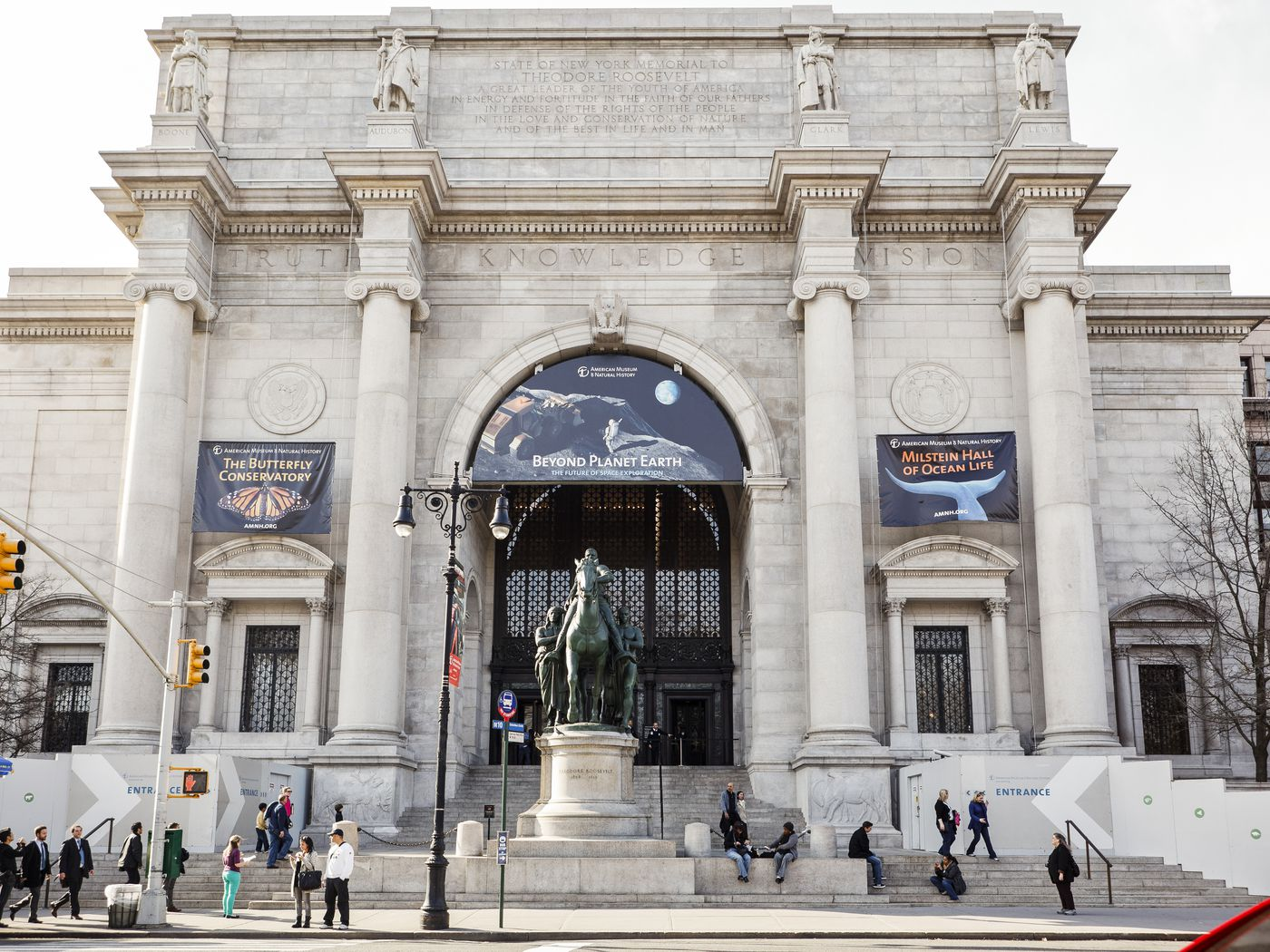 American Museum of Natural History | NYC Museums