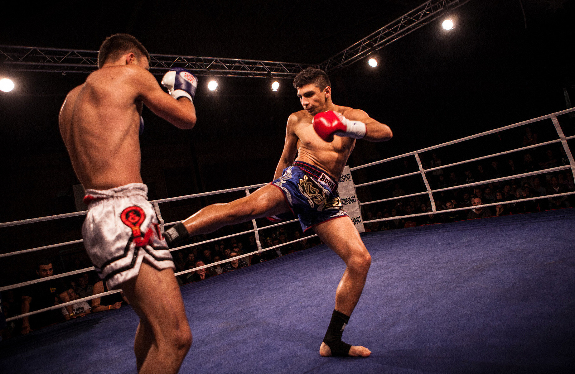 Muay Thai for Fitness and Weight Loss in Thailand is New Holiday Tips -  Tourist's Book | The World's Travel Guide